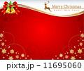 クリスマス 11695060