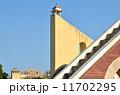 マハーラジャが造った天文台、ジャンタル・マンタル 11702295