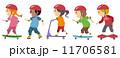 Skater Kids 11706581