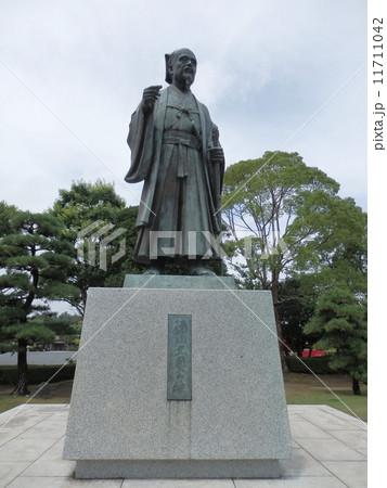 徳川光圀像 11711042