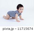 少年 男の子 男児の写真 11715674
