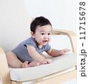 少年 男の子 男児の写真 11715678