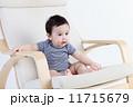 少年 男の子 男児の写真 11715679