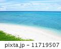 宮古島の海 11719507