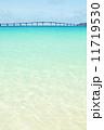宮古島のビーチ 11719530