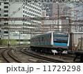 京浜東北線 E233系 列車の写真 11729298