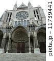 シャルトル大聖堂 11739441