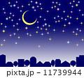 夜空 11739944