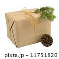 クリスマスプレゼント ギフト 贈り物の写真 11751826