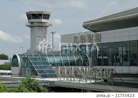 広島空港 11755623