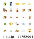 穀物 穀類 材料 食材 11762994