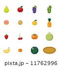 果実セット【食材・シリーズ】 11762996