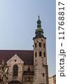 塔 クラクフ 聖堂の写真 11768817