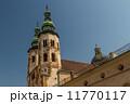 塔 クラクフ 聖堂の写真 11770117