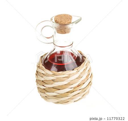 Red Wine Vinegarの写真素材 [11770322] - PIXTA