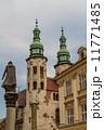 塔 クラクフ 聖堂の写真 11771485