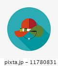 帽子 アクセサリ アクセサリーのイラスト 11780831