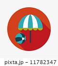水 貝 貝がらのイラスト 11782347