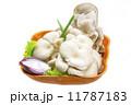真菌 料理 ご飯の写真 11787183