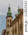 塔 クラクフ 聖堂の写真 11802042