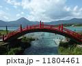 宇曽利湖 恐山 太鼓橋の写真 11804461