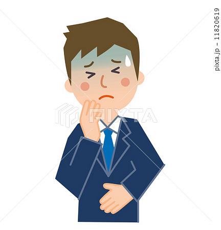 朝になると気持ち悪い、吐き気がする症状 – 原因 …