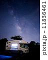 キャンピングカー オートキャンプ 旅行の写真 11836461
