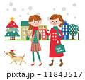 クリスマス 11843517