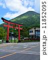 二荒山神社 11852095