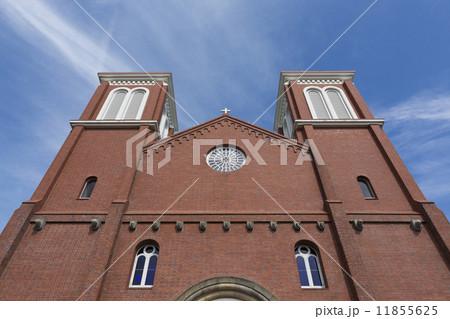 浦上天主堂 11855625
