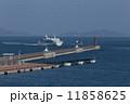 高松港の風景 11858625