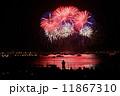 港町の花火大会-8 11867310