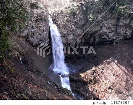 裏見の滝 11878267