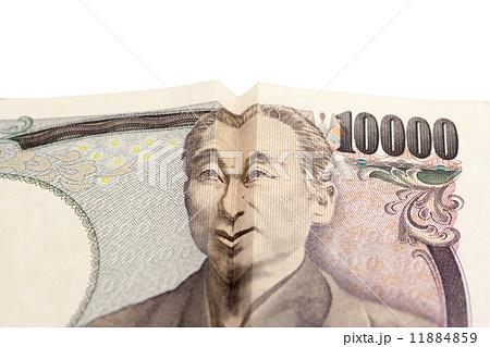 笑う福沢諭吉の写真素材 [11884859] - PIXTA