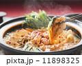 キムチ鍋 11898325