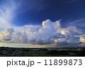 入道雲 11899873
