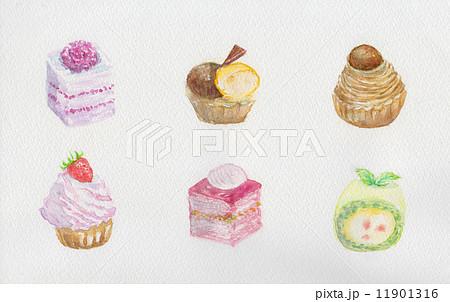 ケーキ 食べ物 スイーツ 洋菓子 デザート お菓子 おやつ 秋 秋の味覚