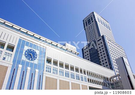 札幌駅、JRタワー 11908603