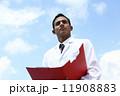 ドクター 医者 白衣の写真 11908883