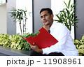 白衣 医者 ドクターの写真 11908961