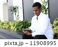 医師 白衣 医者の写真 11908995