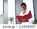 白衣 医者 医師の写真 11908997
