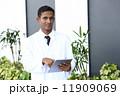 インド人 医者 ドクターの写真 11909069