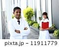 ナース 医者 ドクターの写真 11911779