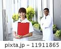 ナース 医者 ドクターの写真 11911865