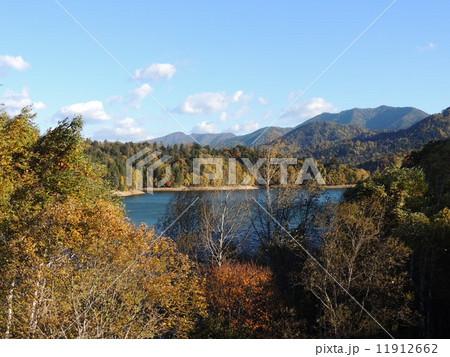 糠平湖 11912662