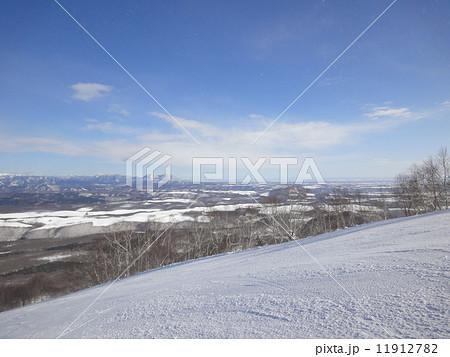 真冬の北海道 11912782