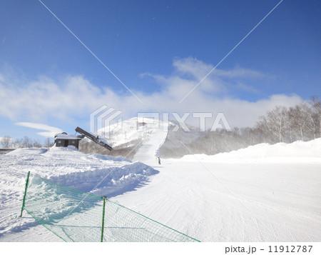 真冬の北海道 11912787