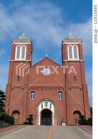 長崎 浦上天主堂(世界遺産候補) 11913995
