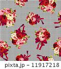 ベクター 薔薇 花のイラスト 11917218